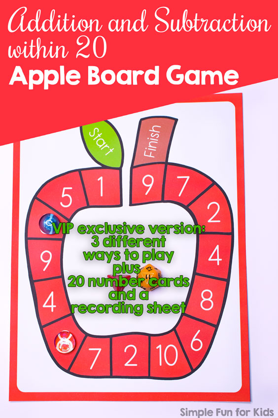 addition-and-subtraction-within-20-apple-board-game-printable-title-product-image