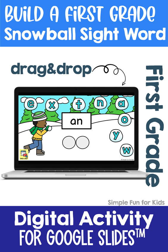 digital-build-a-snowball-first-grade-sight-word-drag+drop-title-product-image