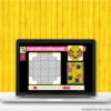 Ten fun and engaging EDITABLE emoji-themed digital counting cubes challenges for distance learning with kindergarteners and first graders. Fine motor, drag&drop, counting, and typing.